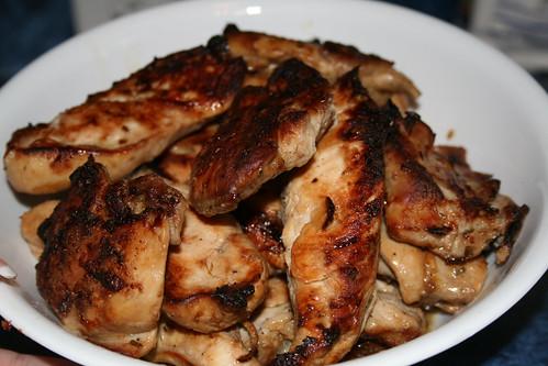 Rosemary Ranch Chicken