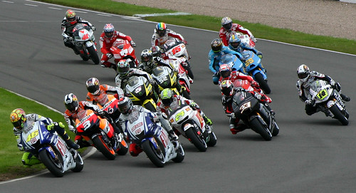 The Sports Archives Blog - The Sports Archives - 5 of the Coolest MotoGP Racing Circuits