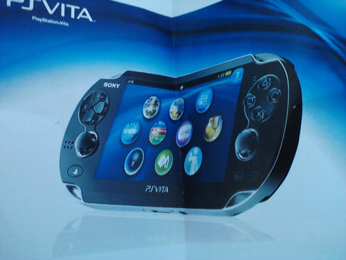 Change Of Plans Again - Vita Will Support Only One PSN Account