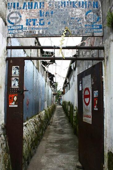 tempat prostitusi