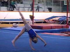 balance beam(0.0), uneven bars(0.0), rings(0.0), floor gymnastics(1.0), individual sports(1.0), sports(1.0), gymnastics(1.0), gymnast(1.0), artistic gymnastics(1.0),