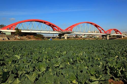 0P25北港觀光大橋