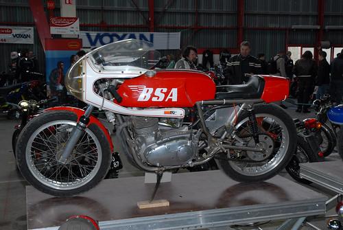 BSA Rocket III