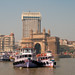 Taj Mahal Hotel and the Gateway of India