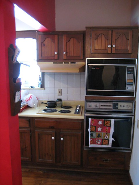 Kitchen (right view)