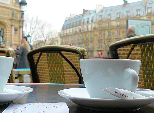 Paris from Flickr via Wylio