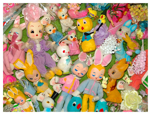 Easter Goodies by ♥♥ Sugar Lemon ♥♥
