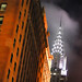 Chrysler Building...  Not So American Anymore by Scott Hudson *