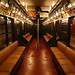 Subway Car 1 by kevingessner
