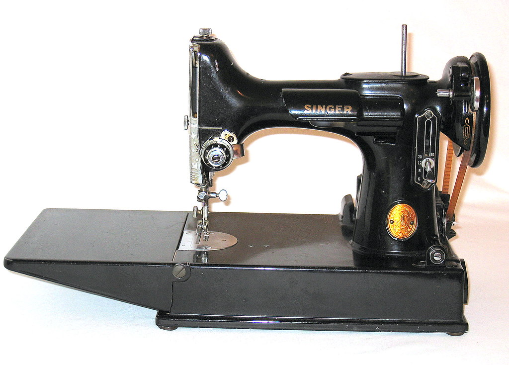harnswell sewing machine company The harnswell sewing machine company case managing ashland multicomm services chapter 18 excel guide  19 decision making (online) using statistics: reliable .