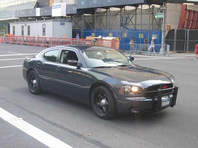 2005 dodge charger fbi car flickr photo sharing. Black Bedroom Furniture Sets. Home Design Ideas