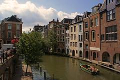 Utrecht - city
