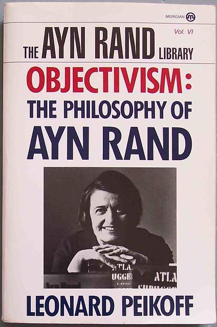 Header of objectivism