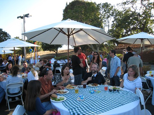 Tesla Relocation Celebration, Just Catering… IMG_9993