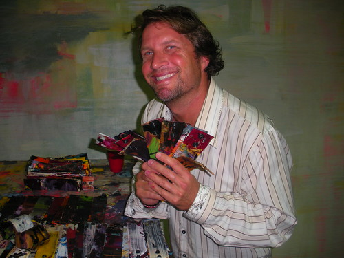 foto de Flickriver: Photoset 'Daniel Maltzman Gallery James Brown