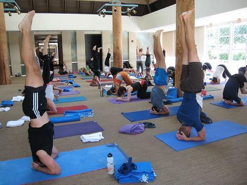 yoga, Giselle Mari, FunkyJiva, head stand IMG_0155