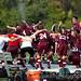 Seaholm High School Varsity Soccer by *Ann Gordon
