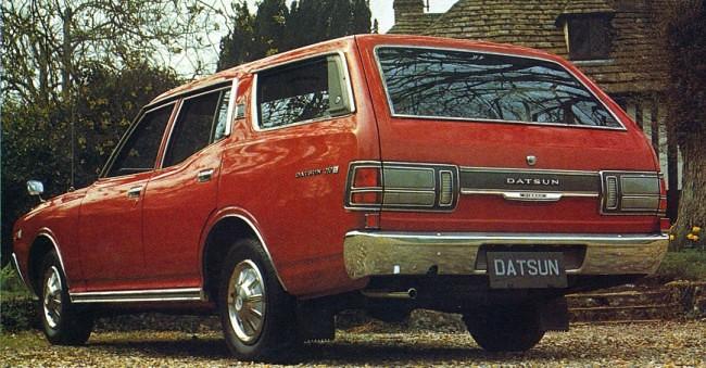 Datsun 280C (1977)