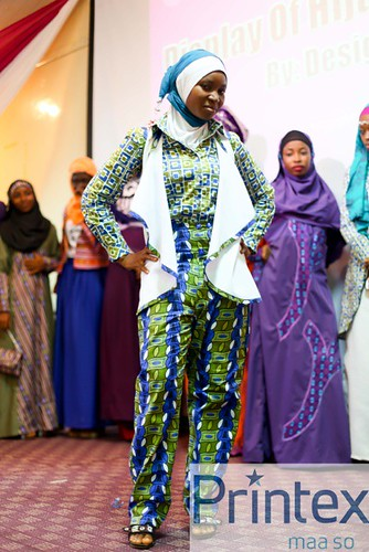 photos printex sponsors african wear inspired fashion