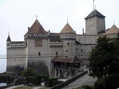 Swiss Castles