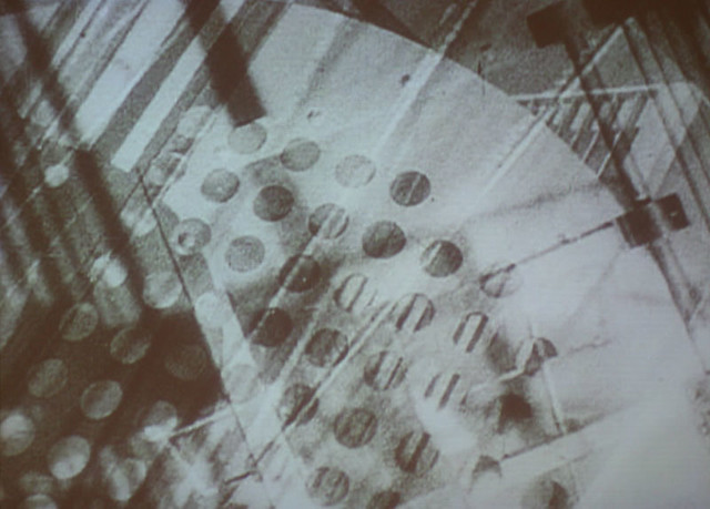 Photogramms by Laszlo Moholy-Nagy