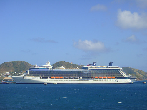 celebrity eclipse photos