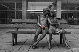 The Secret Bench of Knowledge