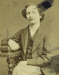 A.C. Swinburne