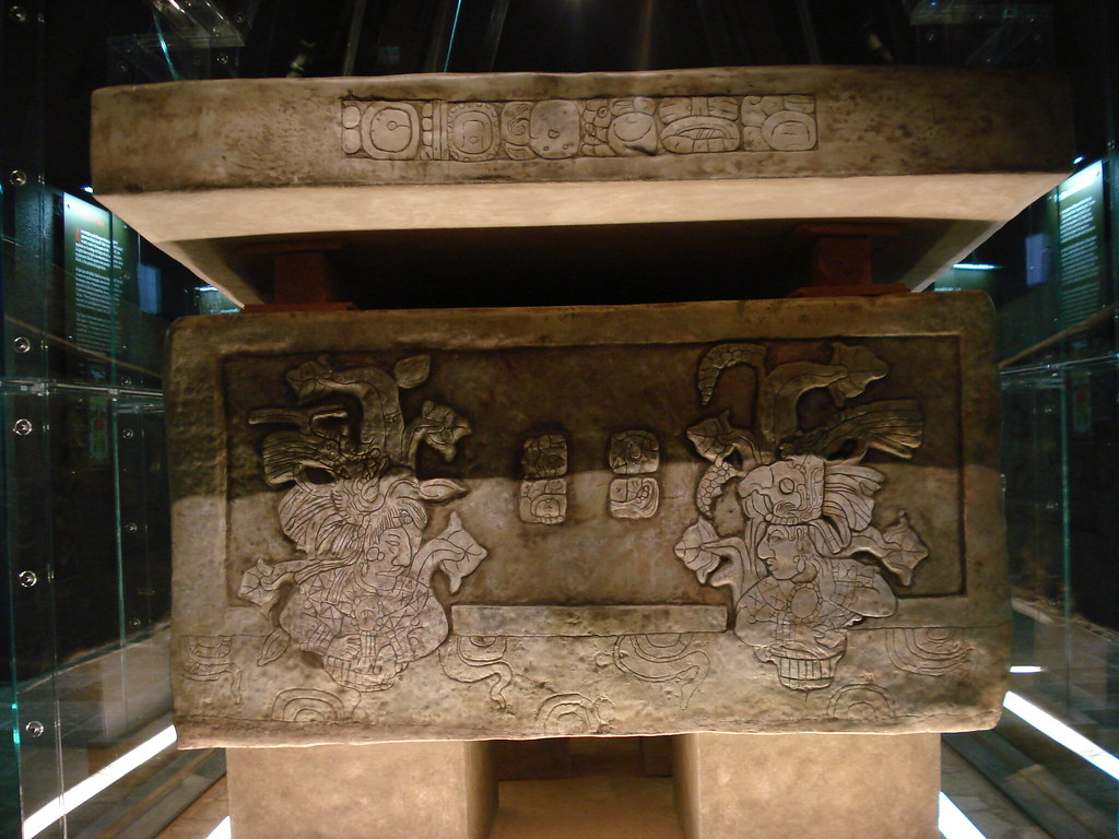 Palenque alienígena