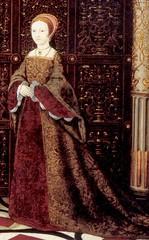 Elizabeth I, Queen of England