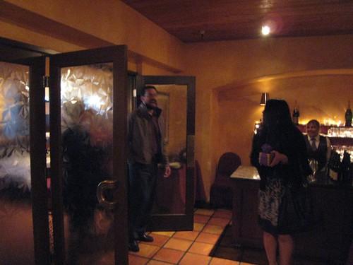 John Steinberg's Birthday Party, Kuleto's T… IMG_7766