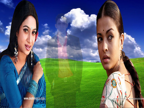 shabnur bangla movie