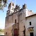 Antigua iglesia de Chimalhuacan-Chalco por Morris_Ordoñez