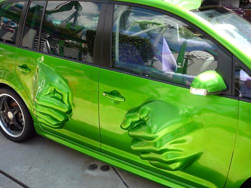Hulk Car Tokyo Drift >> HULK SMASH - First BMW Individual Java Green F80 M3 (5/5 BBS Fi Sneak Peek) - Page 2