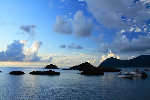trip morning travel blue sea summer sky beach clouds sunrise day cloudy taiwan 台灣 tamron vocation lanyu 蘭嶼 a18 justclouds aplusphoto 18250mm platinumheartaward platinumbestshot platinumpeaceaward