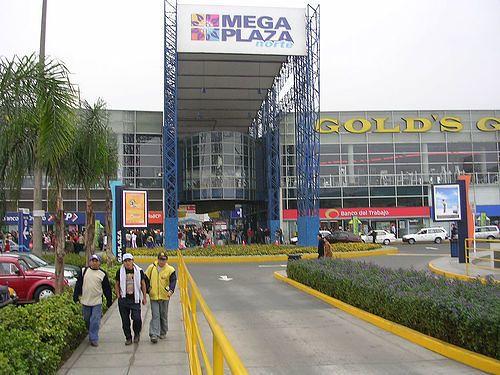 Ndice de centros comerciales peruanos skyscrapercity - Cc plaza norte majadahonda ...