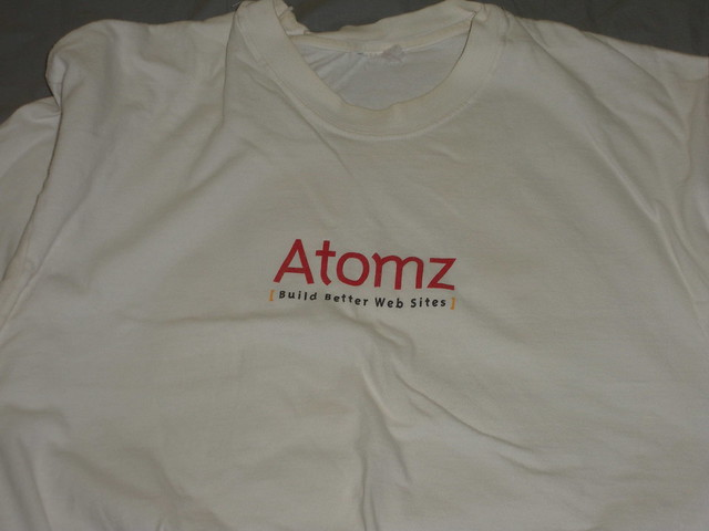 I used Atomz as my search engine for awhile
