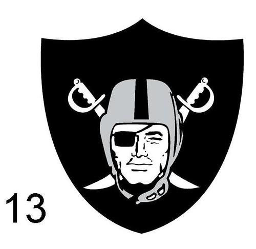 photo  Cool Raiders Logo