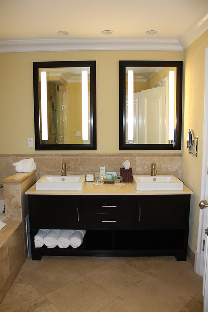 Frangipani Suite 1152 39 S Bathroom His Hers Sinks At