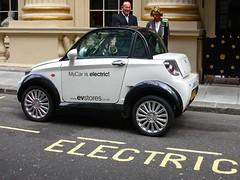 My electric Car!