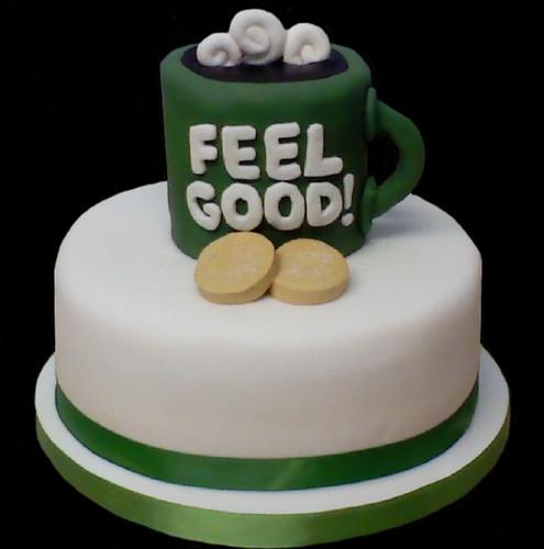 Macmillan Coffee Morning Cake Flickr - Photo Sharing!