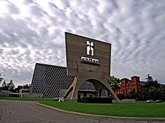 St. John's University - Collegeville, Minnestoa