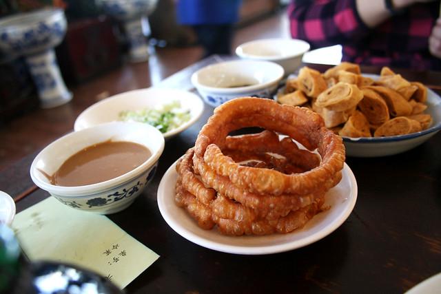 老北京 Beijing Typical Food