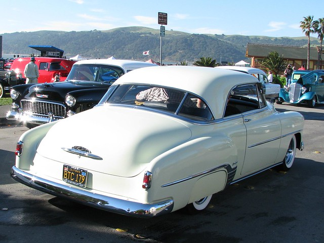 Photo for 1952 chevy two door hardtop
