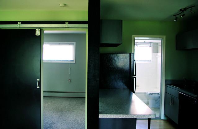 UrbaneApts / One Bedroom / Crooks South | Urbane on Crook ...