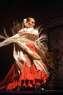 Escuela de Danza Espanhola - Theatro Municipal