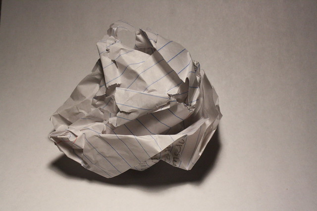 wad of paper Your brain is like a wad of paper by adrian cho jul 2, 2015 , 2:30 pm whether they're from humans, whales, or elephants, the brains of many mammals are covered.
