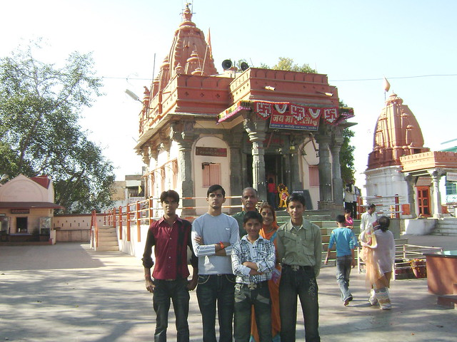 Ujjain Temple Darshan Ujjain Darshan