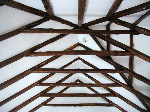 lines architecture bermuda exposed trusses unusualviewsperspectives