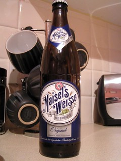 Maisels, Weisse Original, Germany